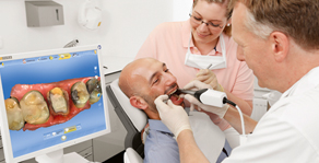 Washington DC Dentist | CEREC Dentistry | Dr. Price