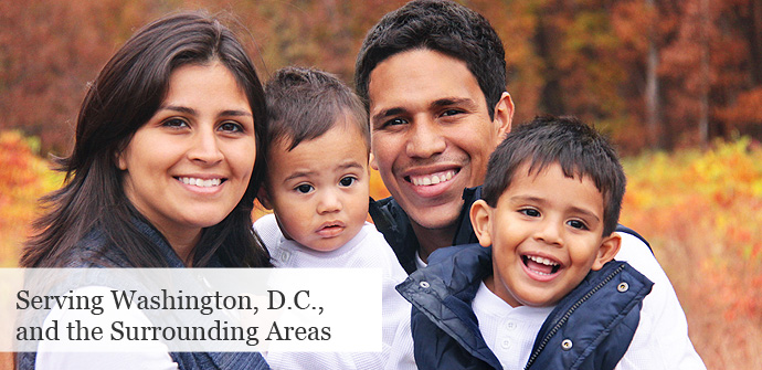 The Smile Center | Washington DC Dentist
